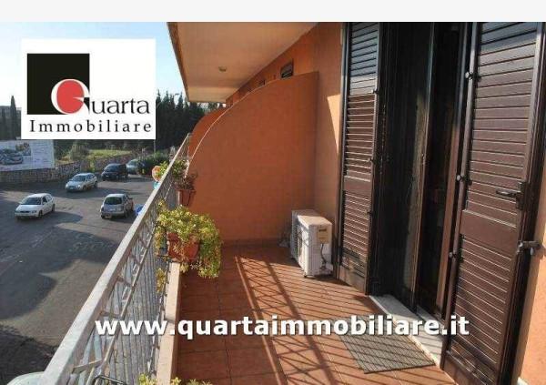 Bilocale Monteroni di Lecce Via Martiri Via Fani 9