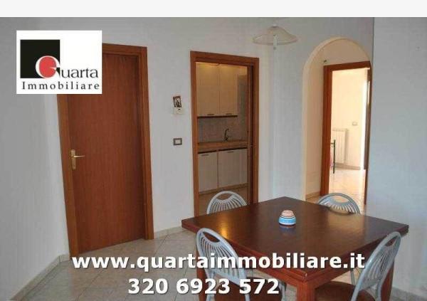 Appartamento in Affitto a Monteroni Di Lecce Centro: 4 locali, 80 mq