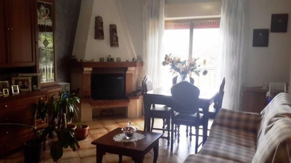 Appartamento in vendita a Furci Siculo, 3 locali, prezzo € 129.000 | Cambio Casa.it