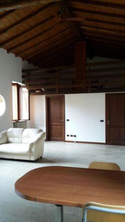 Appartamento in affitto a Missaglia, 3 locali, prezzo € 570 | Cambio Casa.it