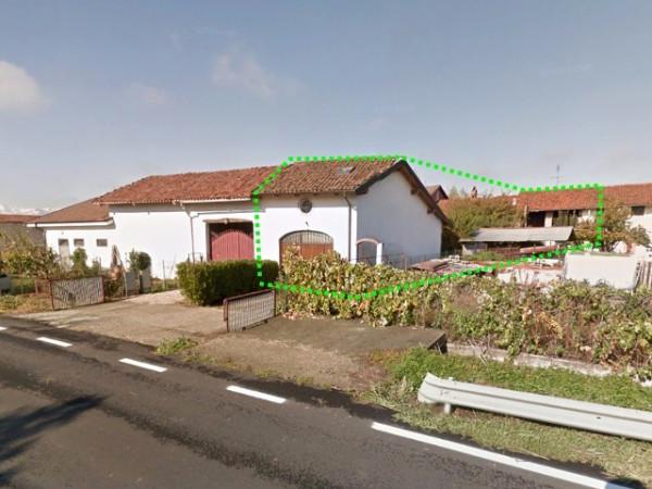 Rustico / Casale in vendita a Virle Piemonte, 4 locali, prezzo € 48.000 | Cambio Casa.it