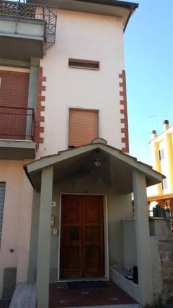 Appartamento in vendita a Fiano Romano, 3 locali, prezzo € 159.000 | Cambio Casa.it