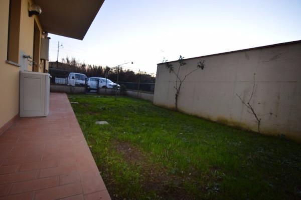 Bilocale Buggiano Via Pistoiese 10