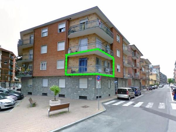 Appartamento in vendita a Nichelino, 3 locali, prezzo € 75.000 | Cambio Casa.it