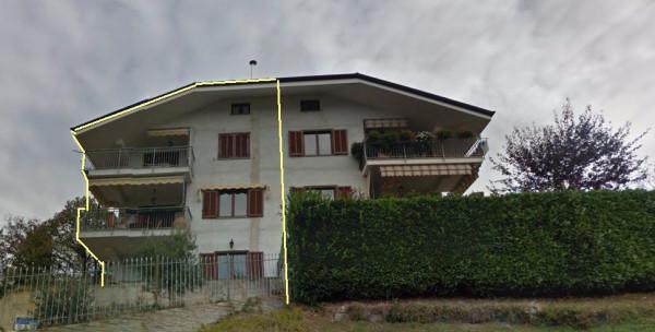 Villa a Schiera in vendita a Coassolo Torinese, 5 locali, prezzo € 76.000 | Cambio Casa.it