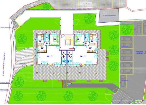 Appartamento in vendita a Marone, 4 locali, prezzo € 300.000 | Cambio Casa.it