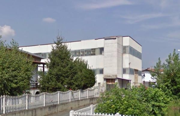 Capannone in vendita a Giaveno, 9999 locali, prezzo € 135.000 | Cambio Casa.it