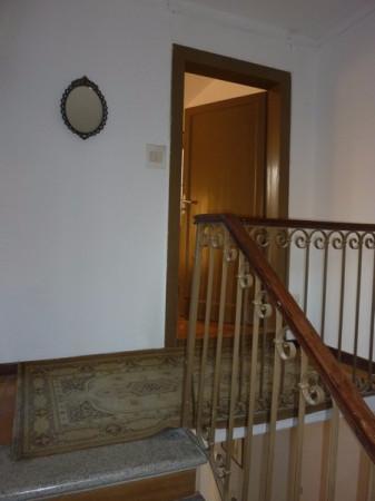 Bilocale Padova Via Giovanni Canestrini 6