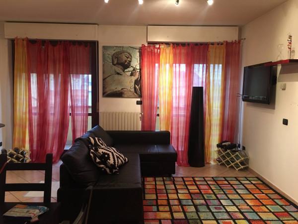 Appartamento in vendita a Borgomanero, 3 locali, prezzo € 110.000   Cambio Casa.it