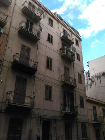 Bilocale Palermo Via Elia Augusto 1