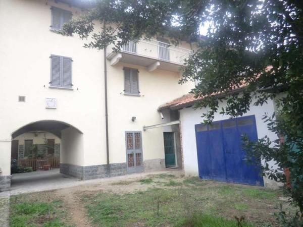 Soluzione Indipendente in vendita a Abbiategrasso, 3 locali, prezzo € 245.000 | Cambio Casa.it