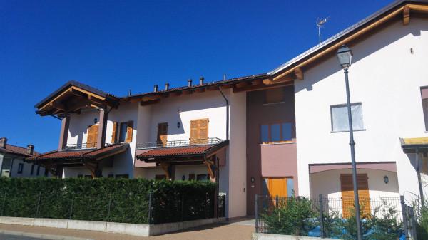 Appartamento in vendita a Bernezzo, 3 locali, prezzo € 205.000 | Cambio Casa.it