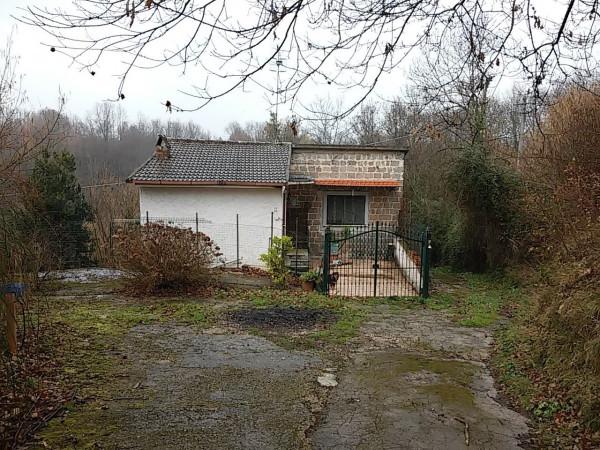 Soluzione Indipendente in vendita a Teano, 6 locali, prezzo € 85.000 | Cambio Casa.it