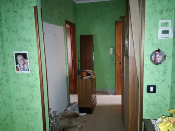 Appartamento in vendita a Vairano Patenora, 5 locali, prezzo € 100.000 | Cambio Casa.it