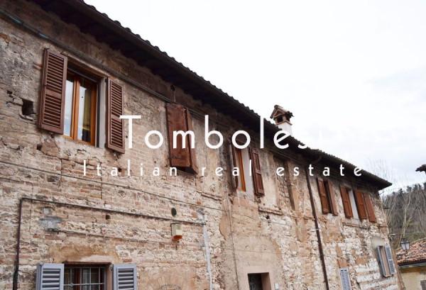 Appartamento in vendita a Pergola, 4 locali, prezzo € 135.000 | Cambio Casa.it