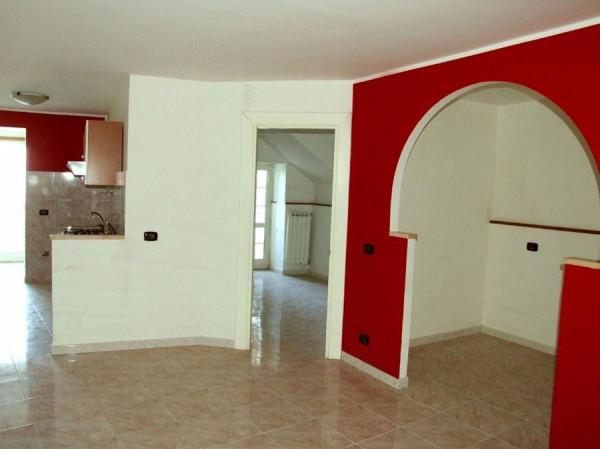 Bilocale Ceccano Via Santo Stefano 1