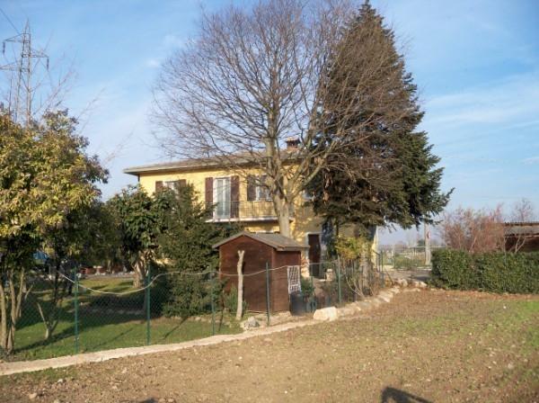 Rustico / Casale in vendita a Lonato, 6 locali, prezzo € 750.000 | Cambio Casa.it