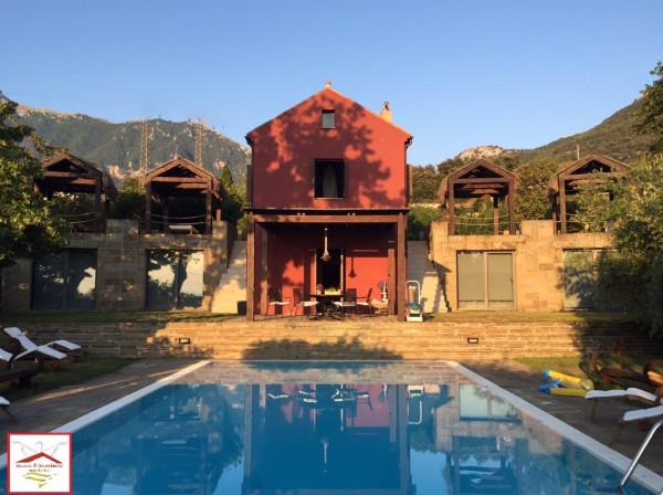 Villa in affitto a Maratea, 6 locali, Trattative riservate | Cambio Casa.it