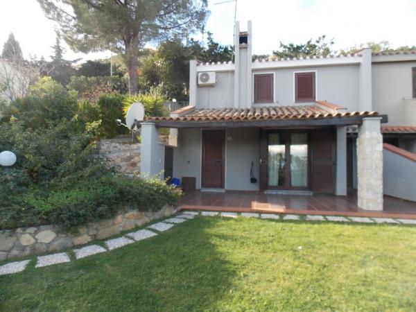 Villa in vendita a Muravera, 6 locali, prezzo € 360.000 | Cambio Casa.it