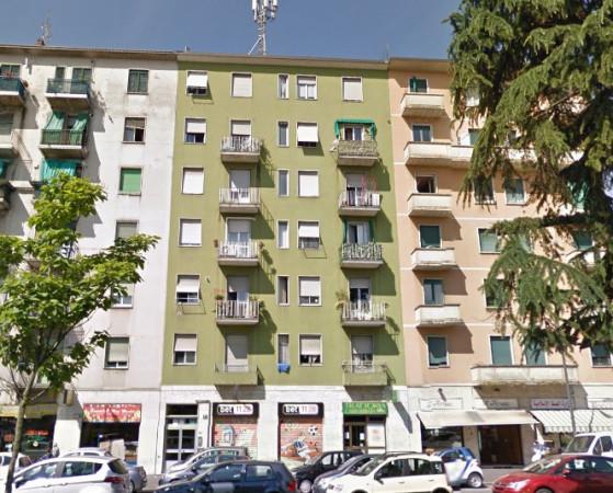 Bilocale Milano Via Angelo Inganni, 11 1