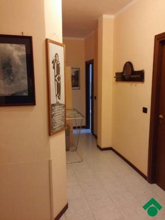 Bilocale Milano Via Angelo Inganni, 11 3