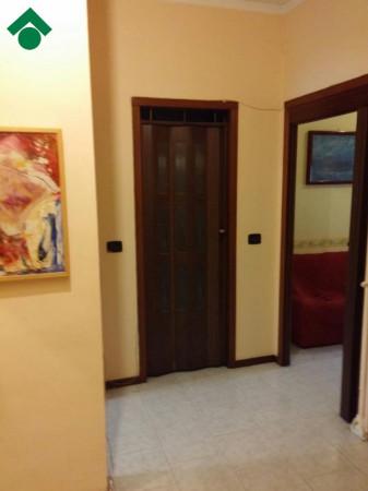 Bilocale Milano Via Angelo Inganni, 11 4