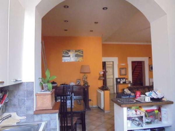 Bilocale Albano Laziale Via Aurelio Saffi 3