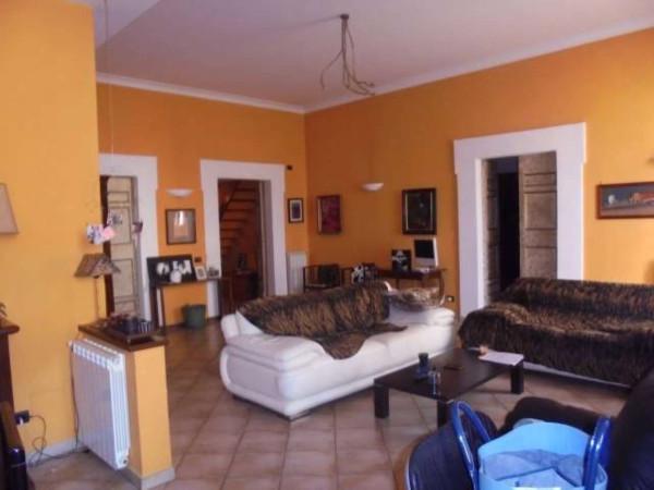 Bilocale Albano Laziale Via Aurelio Saffi 4