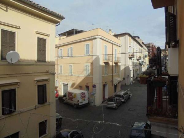 Bilocale Albano Laziale Via Aurelio Saffi 9
