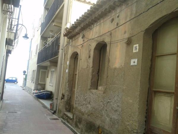 Soluzione Indipendente in vendita a Furci Siculo, 2 locali, prezzo € 38.000 | Cambio Casa.it
