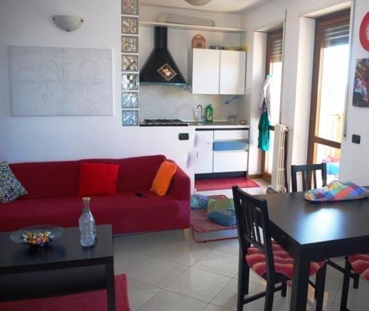 Appartamento in Vendita a Cernusco Sul Naviglio Centro: 2 locali, 65 mq