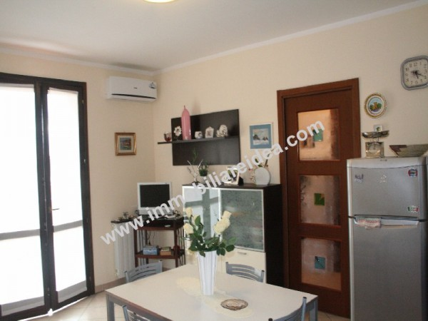 Appartamento in Vendita a Rosignano Marittimo Semicentro:  3 locali, 67 mq  - Foto 1