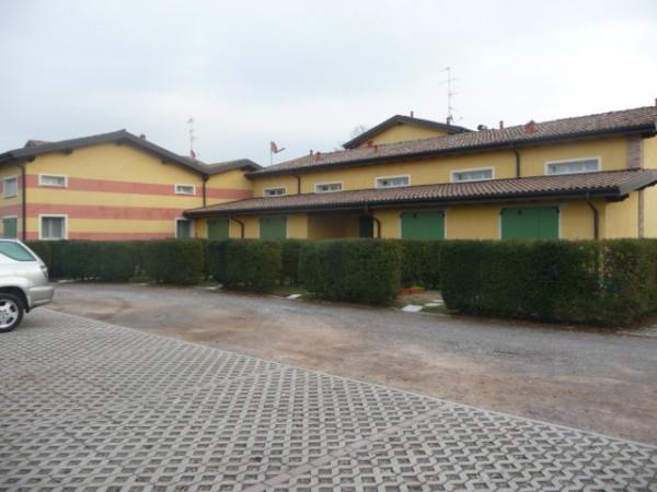 Appartamento in affitto a Formigine, 2 locali, prezzo € 530 | Cambio Casa.it