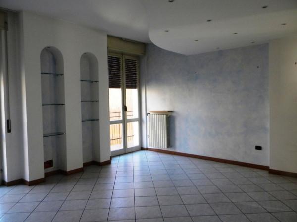 Appartamento in vendita a Busto Arsizio, 3 locali, prezzo € 158.000 | Cambio Casa.it