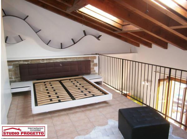 Bilocale Merone Via Chiesa 1 9