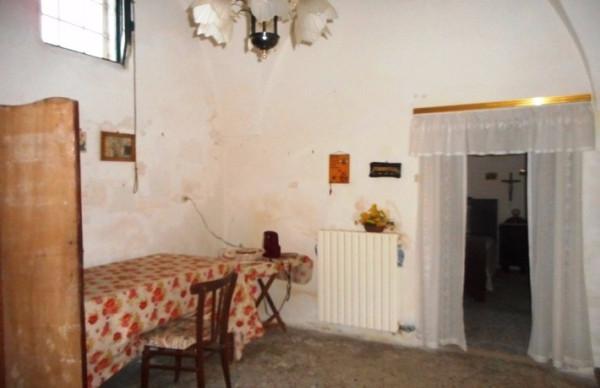 Bilocale Martano Via Castrignano 10