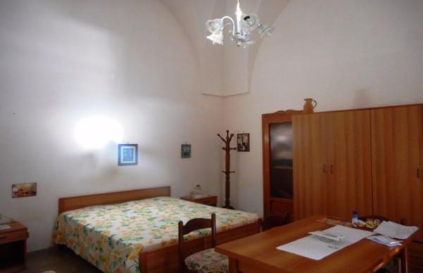 Bilocale Martano Via Castrignano 3