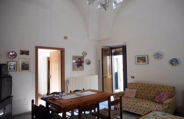 Bilocale Martano Via Castrignano 5