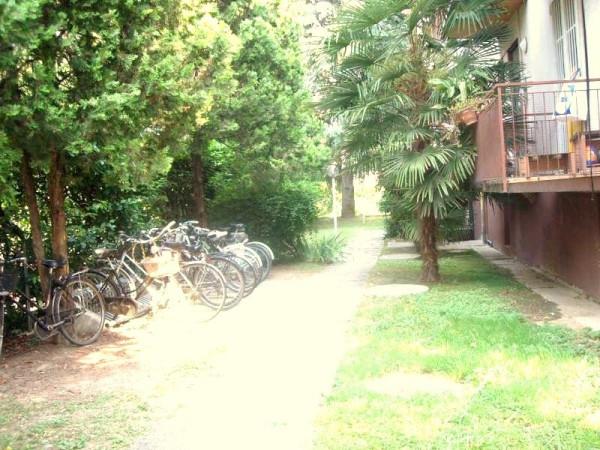 Bilocale Padova Via Jacopo Facciolati 3