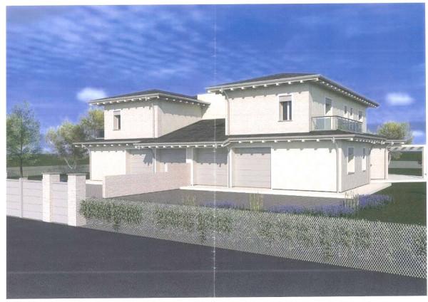 Villa in vendita a Formigine, 6 locali, prezzo € 520.000 | Cambio Casa.it