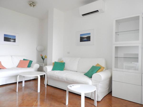 Appartamento in affitto a Forte dei Marmi, 5 locali, prezzo € 5.000 | Cambio Casa.it