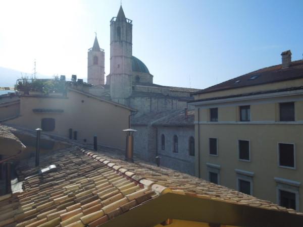 Bilocale Ascoli Piceno Via D'ancaria 7