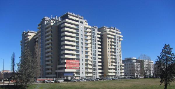 Bilocale Milano Via Castellanza 1