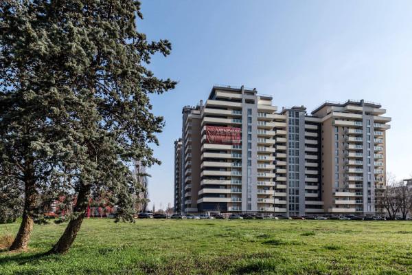 Bilocale Milano Via Castellanza 2