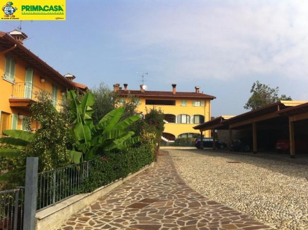 Bilocale Calvagese della Riviera Via Foere 8