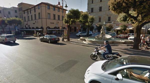 Bilocale Nettuno Via Lombardia 11