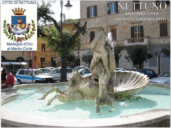 Bilocale Nettuno Via Lombardia 12