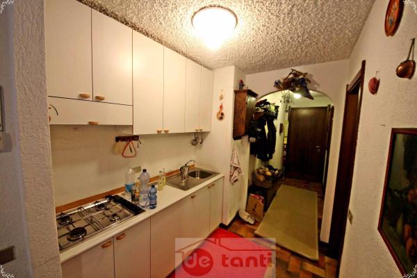 Appartamento in vendita a Madesimo, 2 locali, prezzo € 178.000   CambioCasa.it
