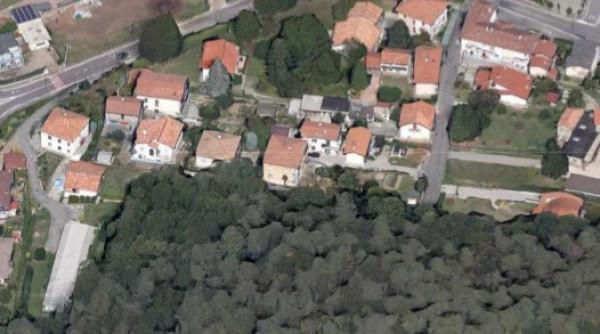 Terreno Edificabile Residenziale in vendita a Oltrona di San Mamette, 9999 locali, prezzo € 195.000   CambioCasa.it