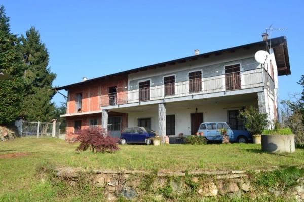 Rustico / Casale in vendita a Casalborgone, 6 locali, prezzo € 250.000 | Cambio Casa.it